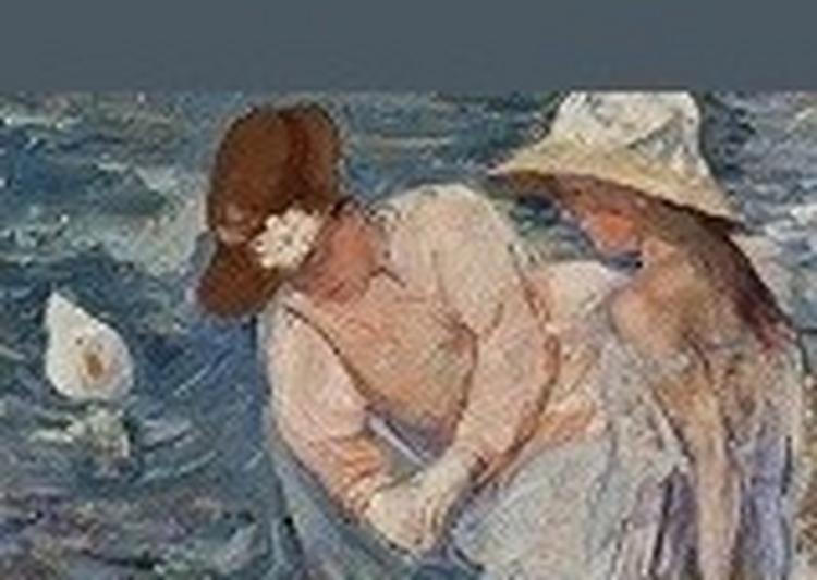 Visite Guidee : Mary Cassatt, Une Impressionniste Americaine A Paris Avec Michel Lheritier à Paris 8ème