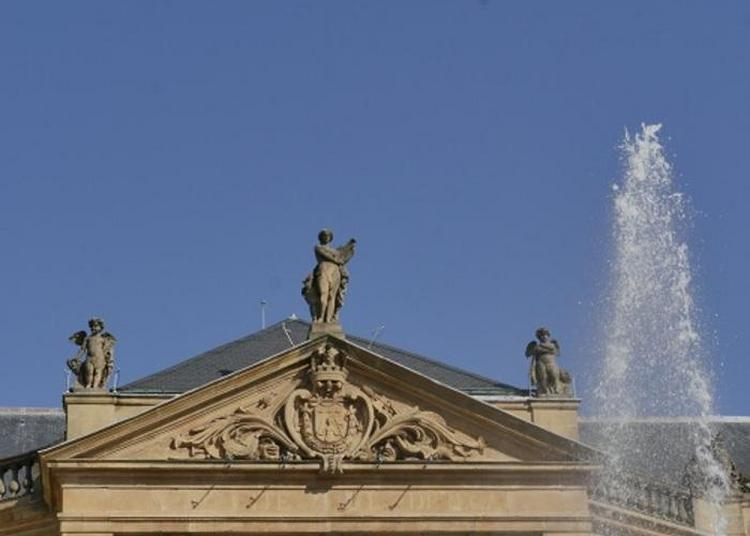Visite Guidée Masques & Festivités à Metz