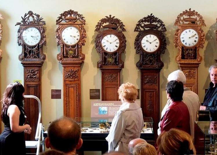 Visite Guidée Minute à Saint Nicolas d'Aliermont