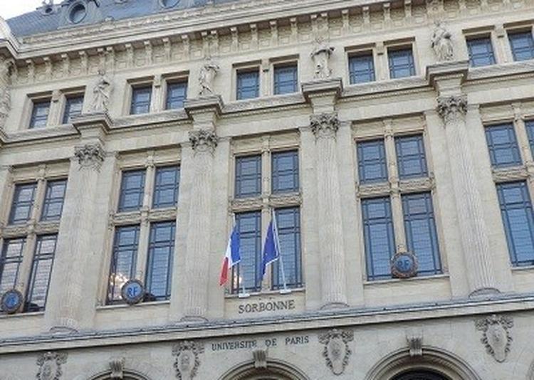 Visite Guidee : Naissance Du Quartier Latin Avec Paule Valois à Paris 5ème