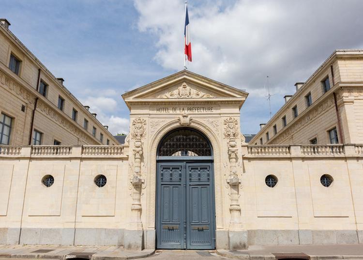 Visite Guidée Napoléon à Caen