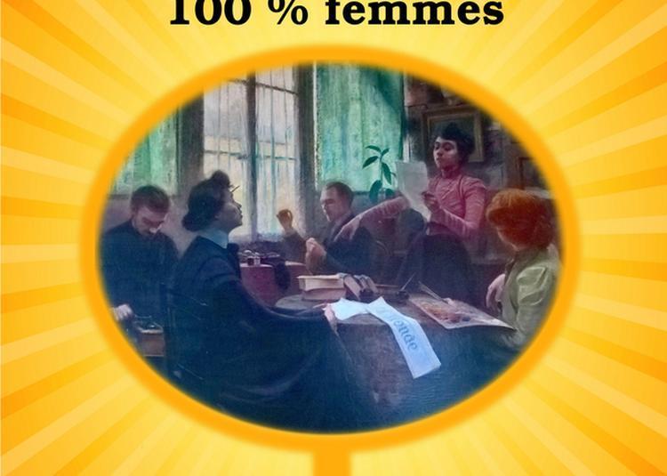 Visite Guidée Nocturne 100% Femmes à Remiremont