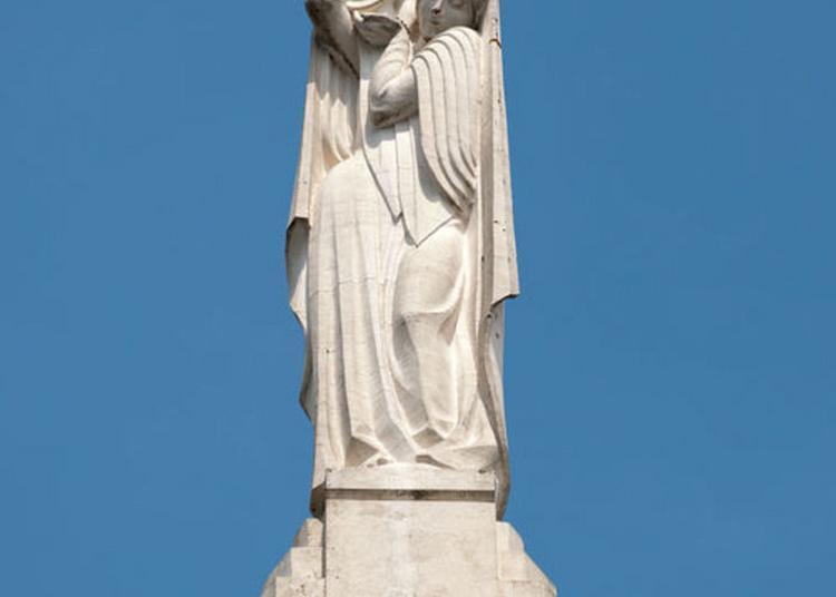 Visite Guidée Ou Visite Libre De L'église Notre-dame à Pau