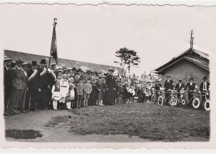 Visite Guidée Ouvriers D'ici Et D'ailleurs - La Société Métallurgique De Normandie Et La Cité Industrielle Du Plateau à Mondeville