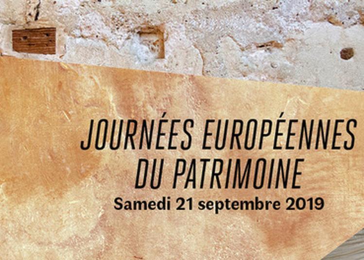 Visite Guidée Par Amy Swanson Fondatrice Du Lieu à Paris 20ème