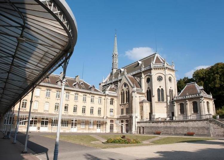 Visite Guidée Parc Et Château Avec Exposition à Meudon