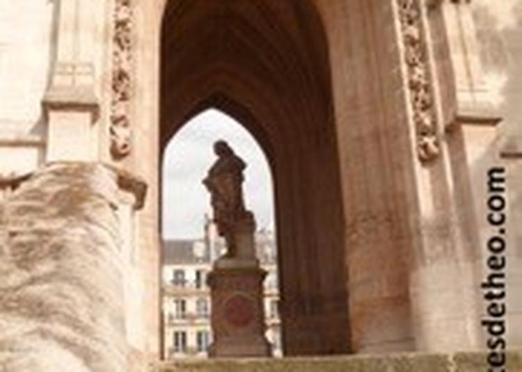 Visite Guidee : Paris Criminel® Paris Brigand Par Les Visites De Theo à Paris 4ème