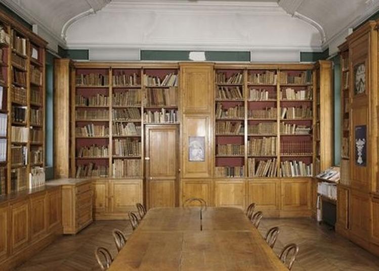 Visite Guidée Patrimoine Et éducation : Un Musée-école à Limoges