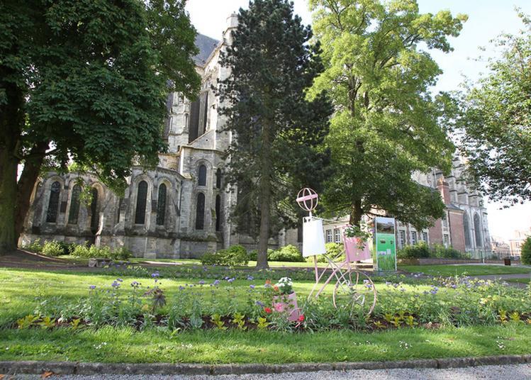 Visite Guidée Patrimoine Naturel à Saint Quentin