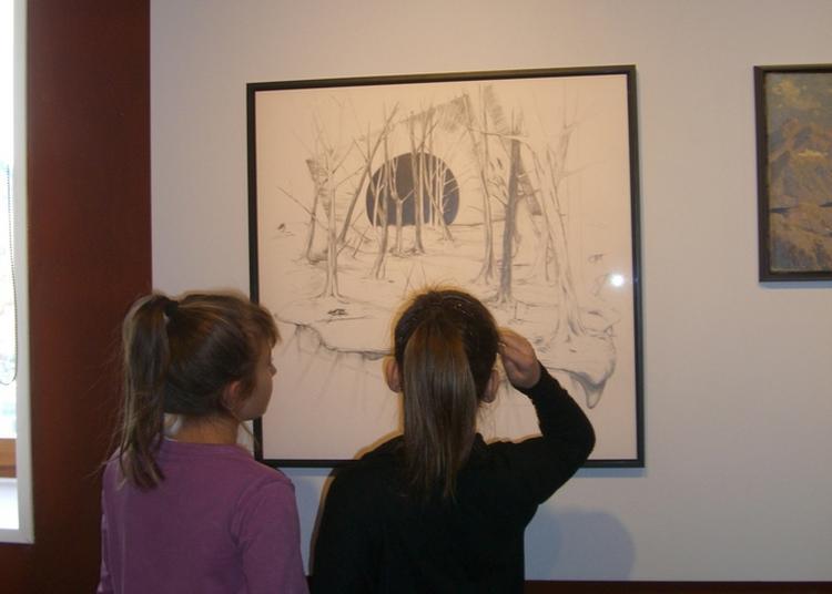 Visite Guidée Pour Le Jeune Public à Lourdes