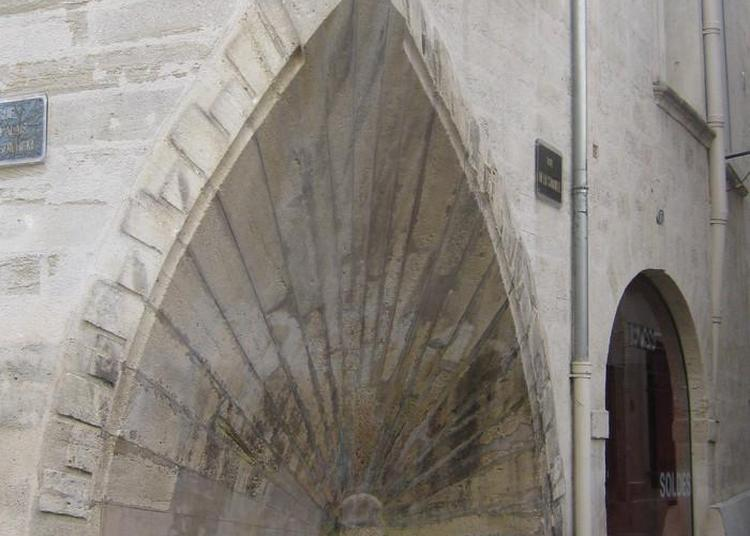 Visite Guidée Prodiges Du Baroque à Montpellier