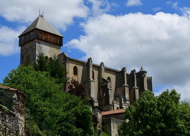 Visite Guidée Rembobinez L'histoire ! à Saint Bertrand de Comminges