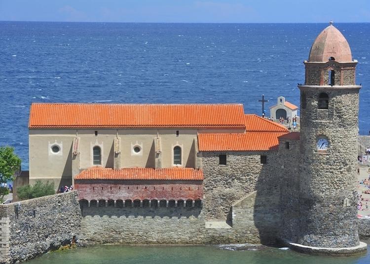 Visite Guidée Sacré Collioure !