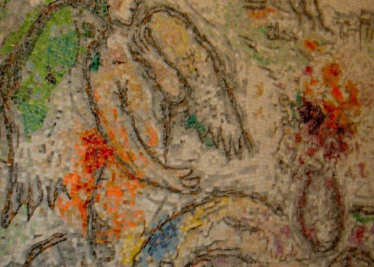 Visite Guidée Spirituelle De La Chapelle Sainte Roseline Des Arcs à Les Arcs