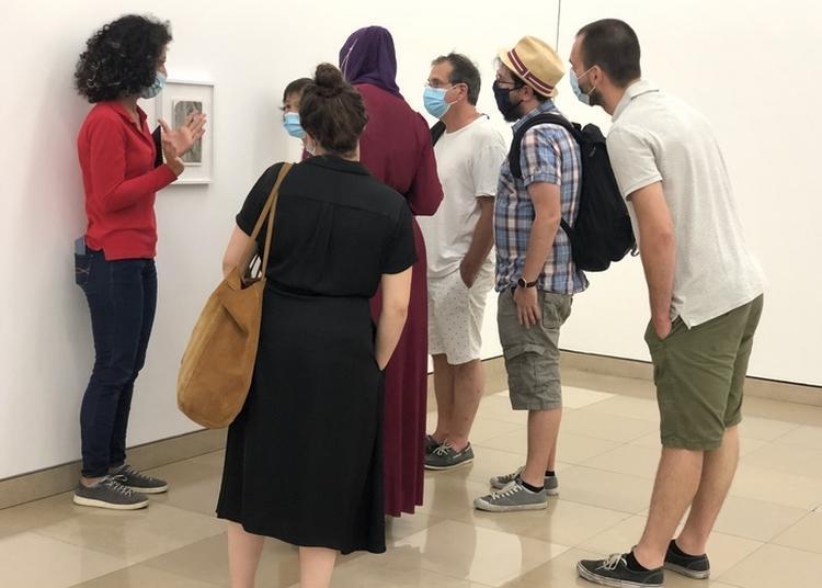 Visite Guidée Stand à Médiation(s) à Nimes