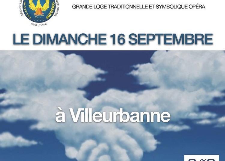 Visite Guidée Suivie D'une Conférence De 50 Mn. à Villeurbanne