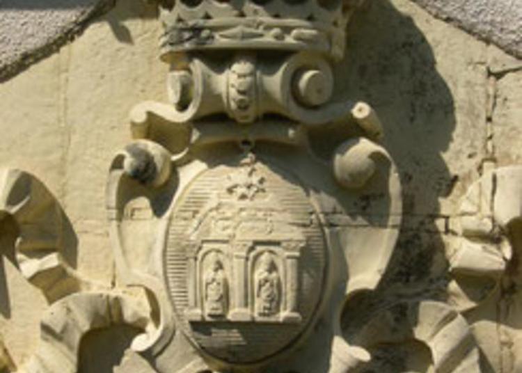 Visite Guidée Sur Les Traces D'une Marquise à Estadens