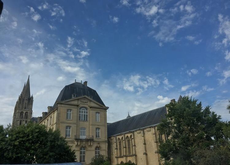 Visite Guidée : Sur Les Traces Du Bourg Abbatial De Bourg-l'abbé à Caen