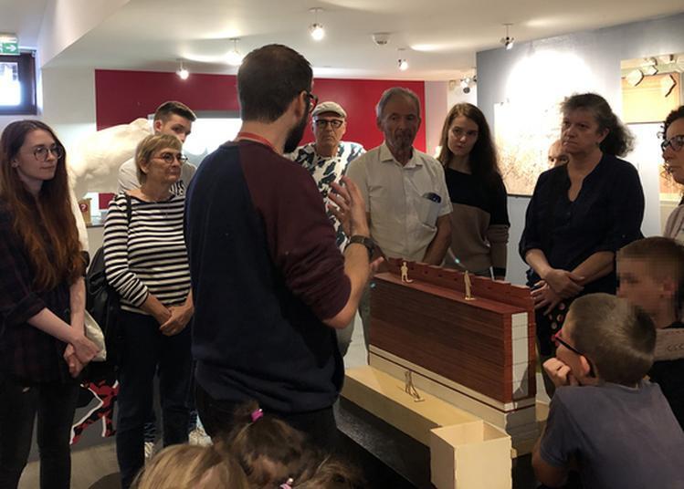Visite Guidée Sur Les Traces Du Rempart Romain De Toulouse
