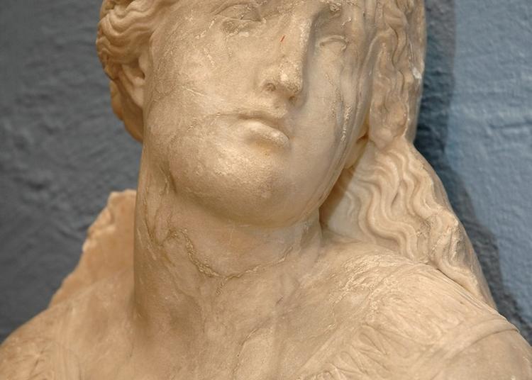 Visite Guidée Thématique Les Oeuvres De La Renaissance Aux Musées De Chaumont