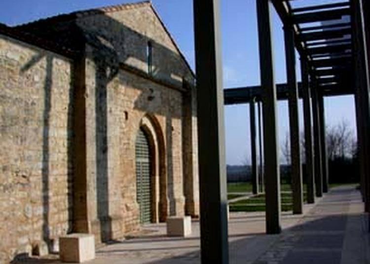 Visite Guidée Un Lieu, Des Architectures à Bougon