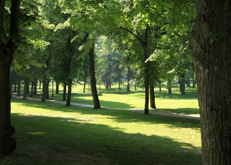 Visite Guidée Un Parc Écologique à Paris 14ème