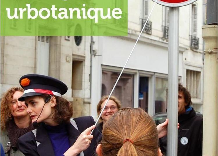 Visite Guidée Urbotanique ! à Toulouse