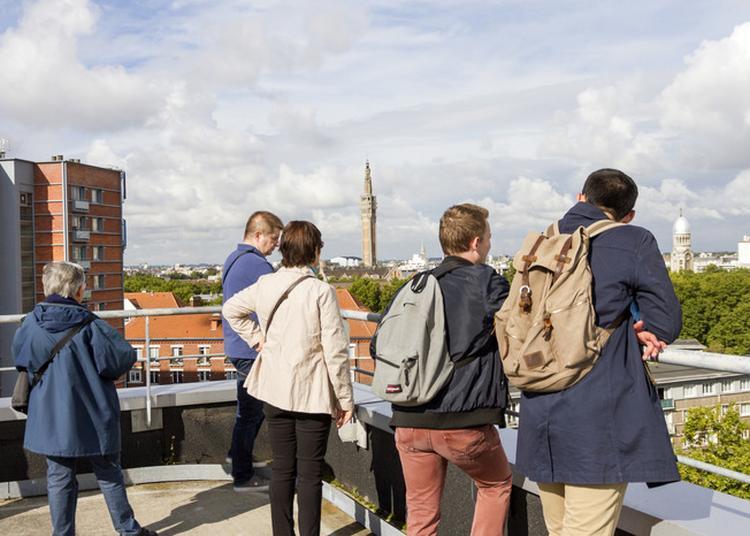 Visite Guidée Vue Panoramique Depuis Les Toits Du 7ème étage à Lille