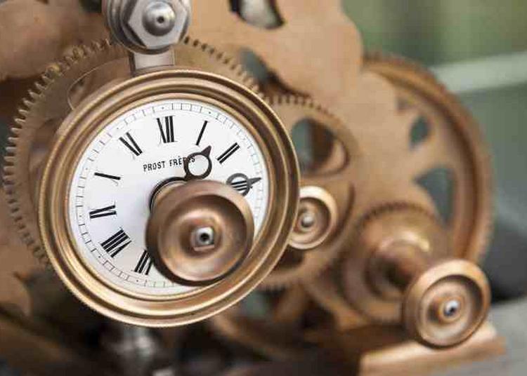 Visite Histoire Et Découverte Des Horloges Comtoises à Morez
