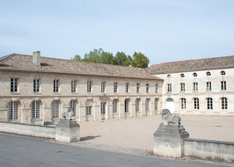 Visite Historique Du Château à Abzac