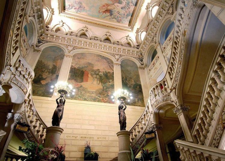 Visite Historique Et Patrimoniale à Tours