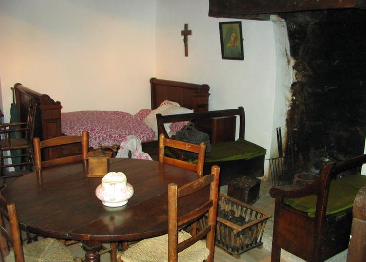 Visite  Ile était Une Fois Fédrun à Saint Joachim