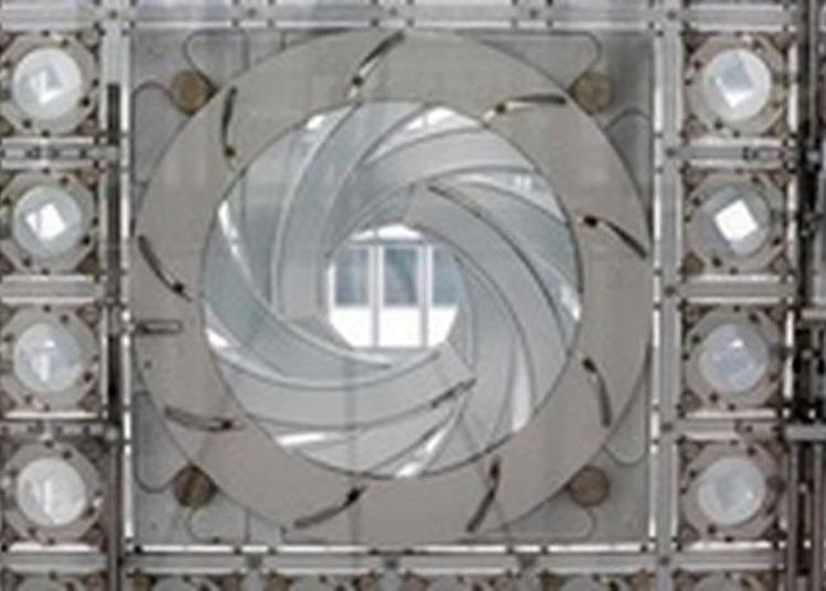 Visite Imarchitecture à Paris 5ème