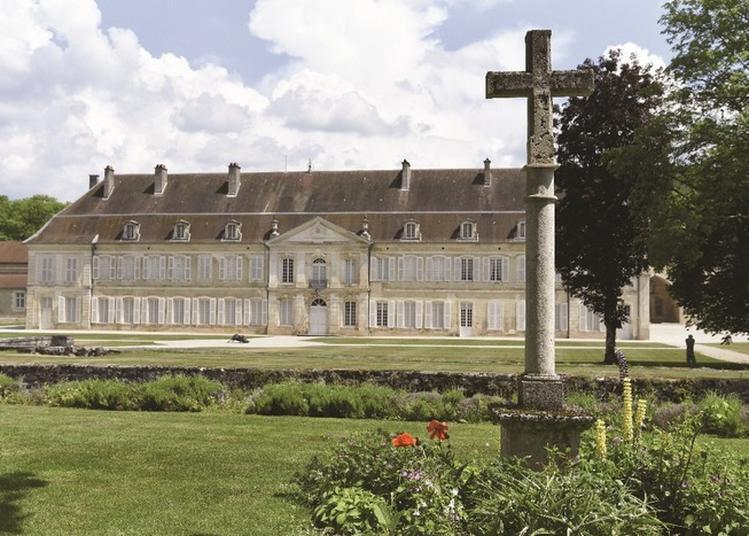 Visite Individuelle De L'abbaye D'auberive à Auberive