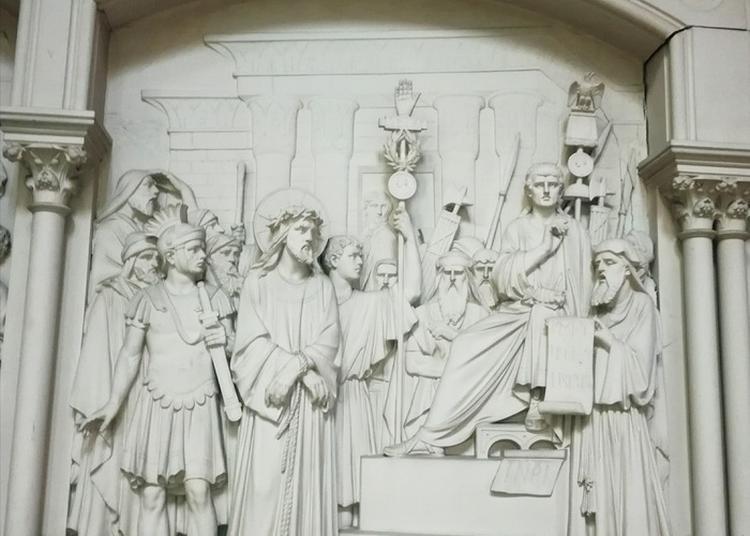 Visite Insolite à Orléans