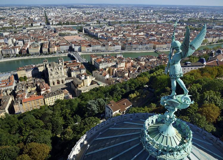 Visite Insolite De 45 Minutes à Lyon