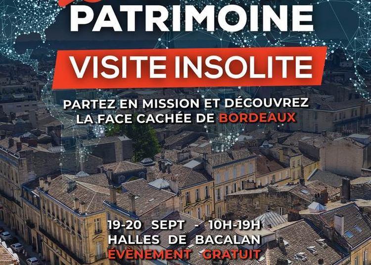 Visite Insolite De Bordeaux