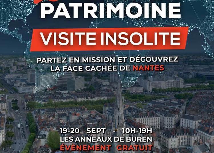 Visite Insolite De Nantes