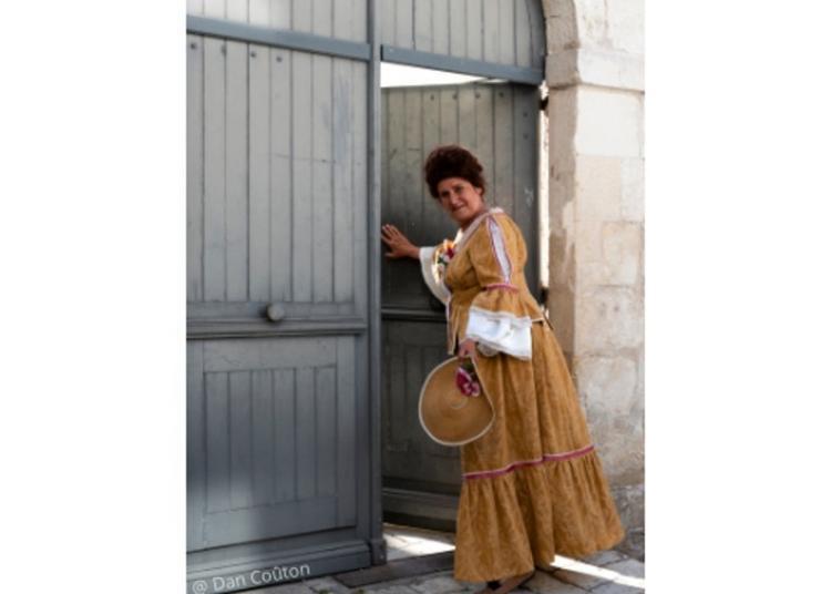 Visite Insolite Le Faste Des Négociants Rochelais Au Xviiie Siècle à La Rochelle