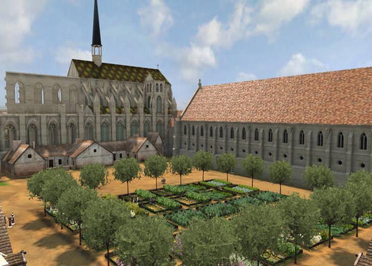 Visite Interactive Avec Projection 3d à Paris 5ème