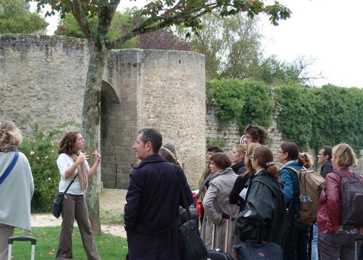 Visite La Cité Bretonne à Guerande