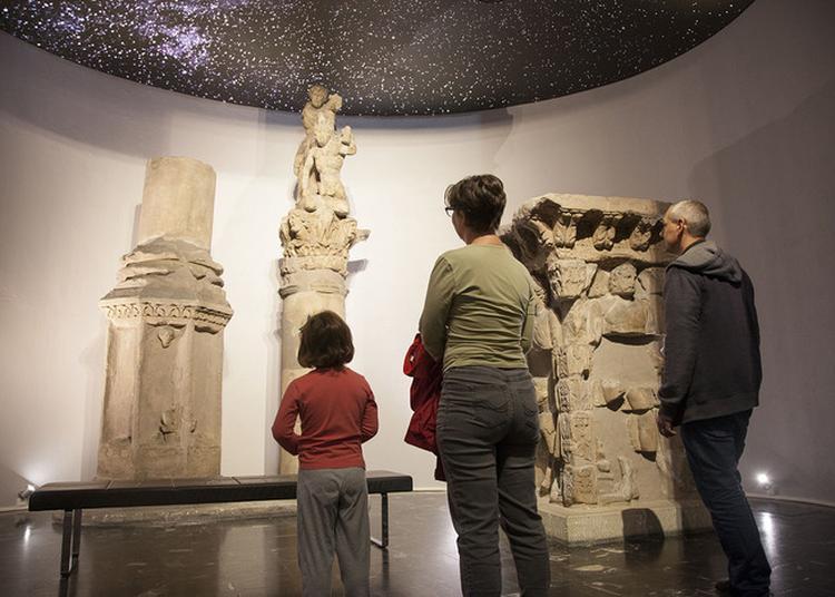 Visite La Colonne De Merten, Cette Célèbre Inconnue à Metz
