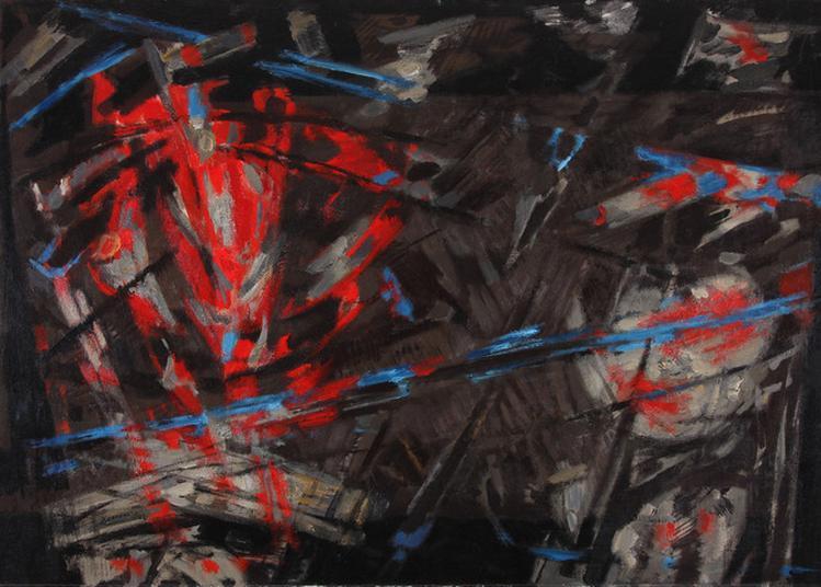 Visite La Peinture Au Fil Des Siècles à Metz