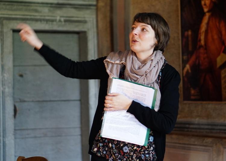 Visite « Arts Et Divertissements Au Xviiie Siècle » à Chambery