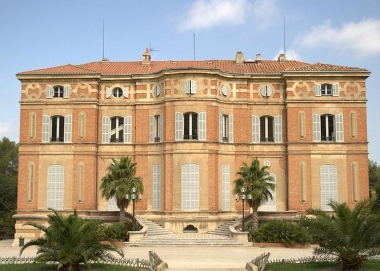 Visite « : Lily Pastré : Mécène Éclairé Au Grand Coeur » à Marseille