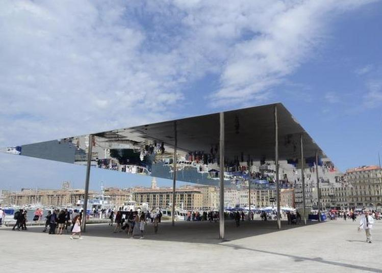 Visite « Parcours Architectural : Le Nouveau Visage De Marseille»