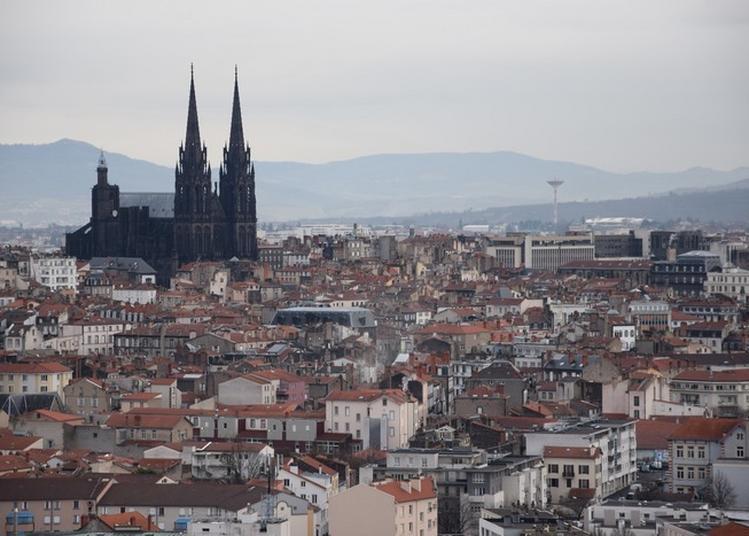 Visite Le Quartier De La Plaine à Clermont Ferrand