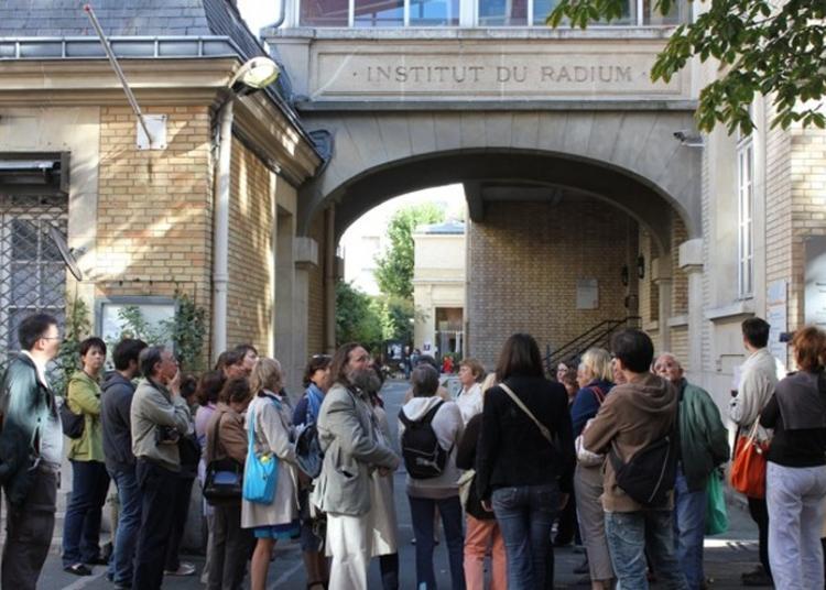 Visite - Les Pionniers De La Radioactivité à Paris 5ème