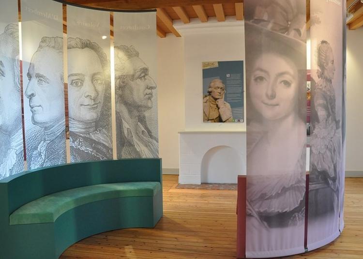 Visite Libre à Ribemont