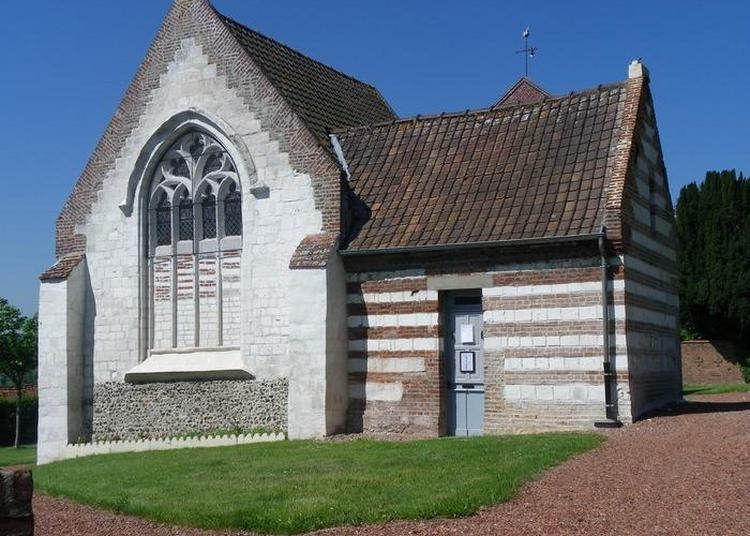Visite Libre à Grand Laviers